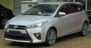 Toyota Yaris Facelift: what is new?