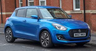 swift car price and specs